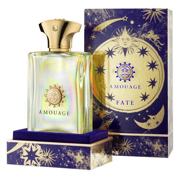 Fate Man - Amouage