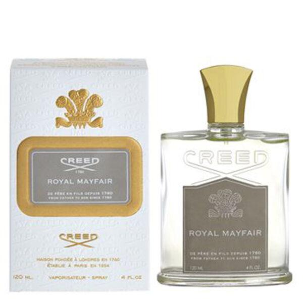 Royal Mayfair- Creed