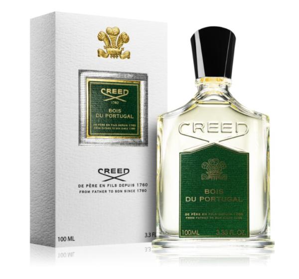 Bois du Portugal - Creed