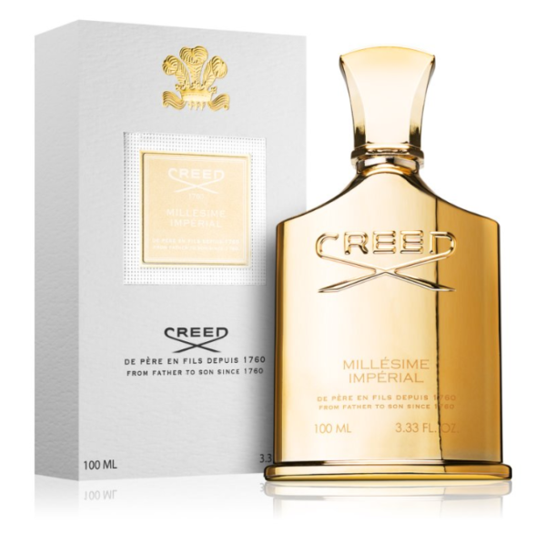 Millesime Imperial - Creed