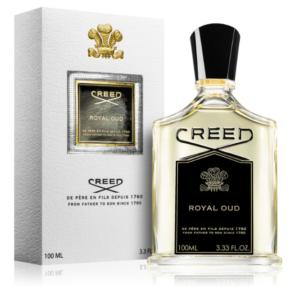 Royal Oud - Creed