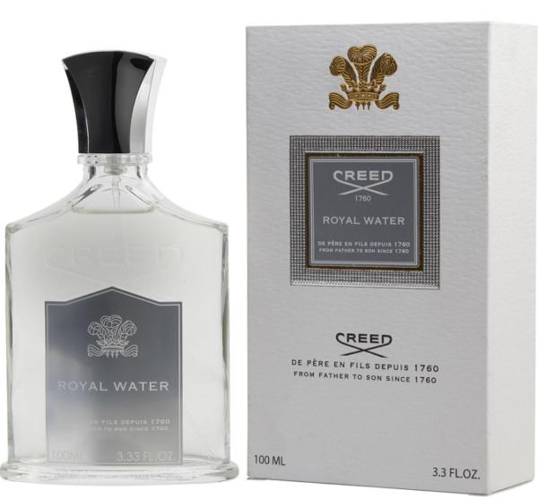 Royal Water - Creed