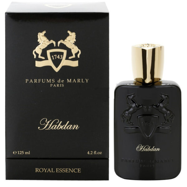 Habdan - Parfums de Marly